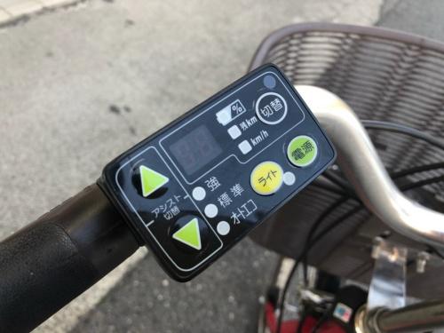 電動自転車のヤマハ