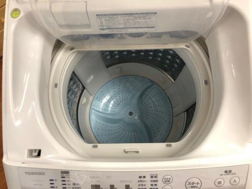 洗濯機の家電 中古
