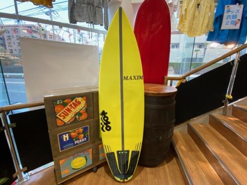サーフィンの鎌倉 サーフ