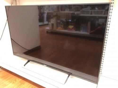 テレビの4K対応液晶テレビ