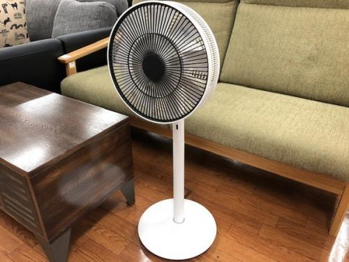 扇風機の冷風機