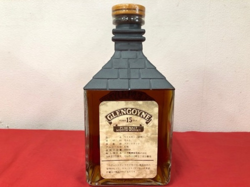 GLENGOYNE グレンゴインの大船 お酒 買取