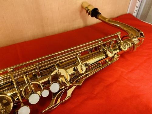 ヤマハの中古 楽器