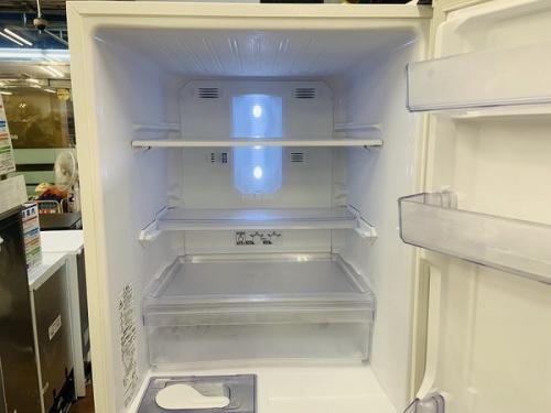 冷蔵庫のMITUBISHI【ミツビシ】
