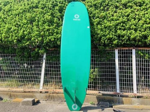 サーフィンのサップボード