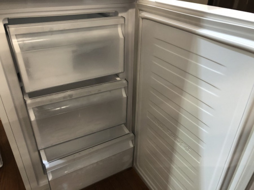 2ドア冷蔵庫のHaier(ハイアール)
