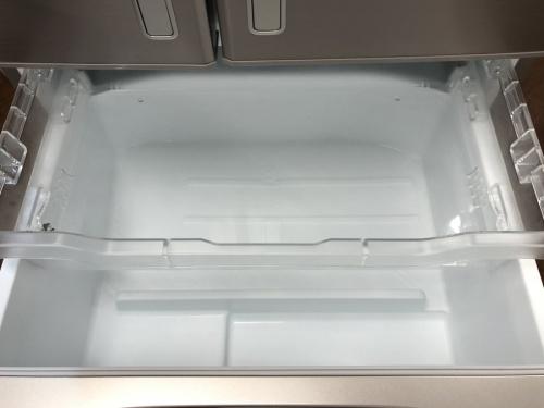 5ドア冷蔵庫のTOSHIBA(東芝)