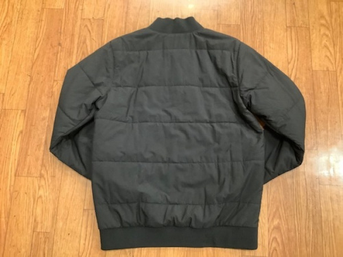 ジャケットのゼメルボマージャケット