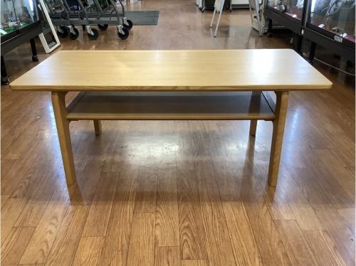 ローテーブルのテーブル