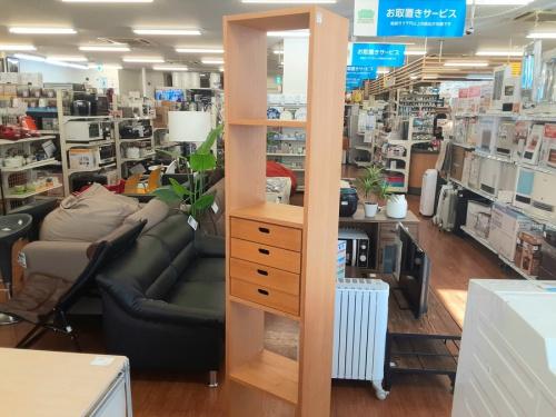 生活家具のスタッキングチェスト