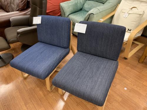1人掛けソファーのソファチェア