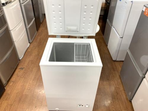 IRIS OHYAMA アイリスオーヤマの冷蔵庫