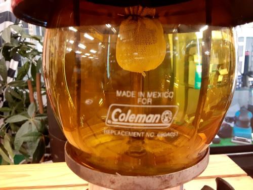 COLEMAN コールマンの鎌倉 キャンプ