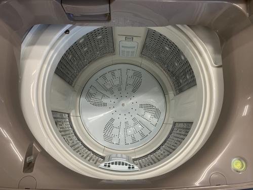 HITACHI ヒタチの大船 中古家電