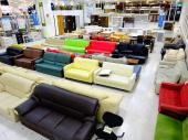 家具・インテリアのシェルチェア