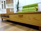 家具・インテリアのローボード