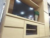 家具・インテリアのTVボード