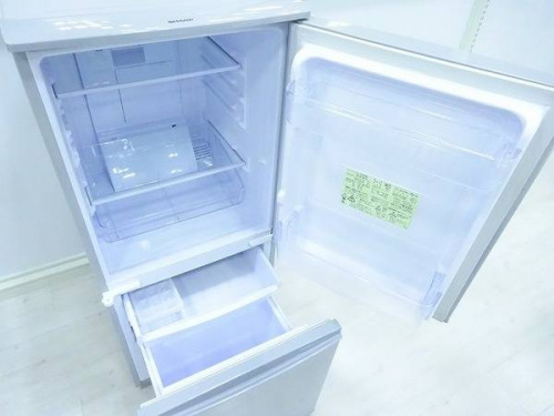 冷蔵庫 洗濯機のSHARP