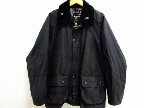 バブァー(Barbour)のオイルドジャケット