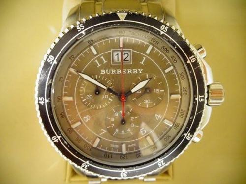 バーバリー(BURBERRY)の腕時計