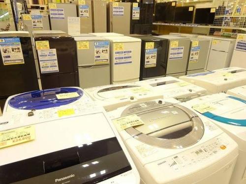 洗濯機の京都 宇治店