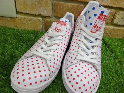 スーパースターのアディダス(adidas)