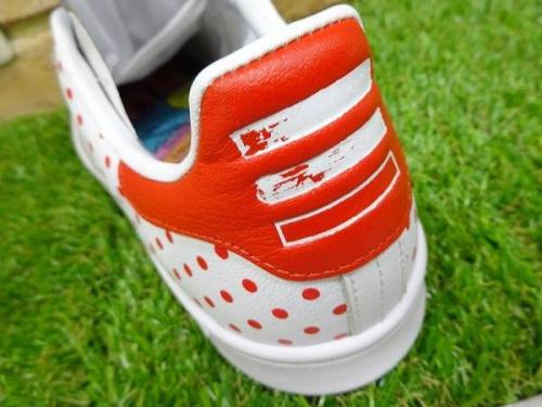 アディダス(adidas)のスタンスミス