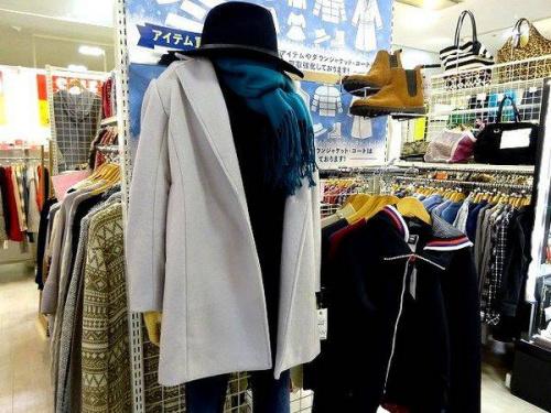 チェスターコート 京都の関西 古着