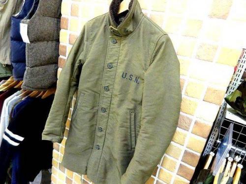 冬物 京都の古着 買取 京都