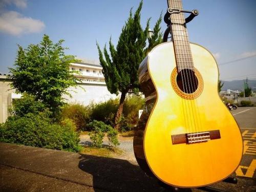 京都 楽器 買取のYAMAHA ギター 京都
