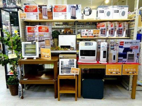 家具・インテリアのリサイクルショップ 京都