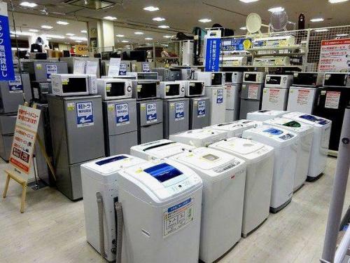 中古冷蔵庫 京都のプラズマクラスター冷蔵庫 京都