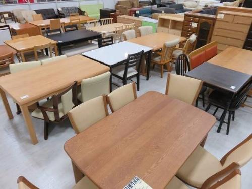 中古家具 在庫多数 京都のリサイクル 家具 京都