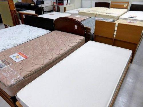 中古ベッド 買取 京都