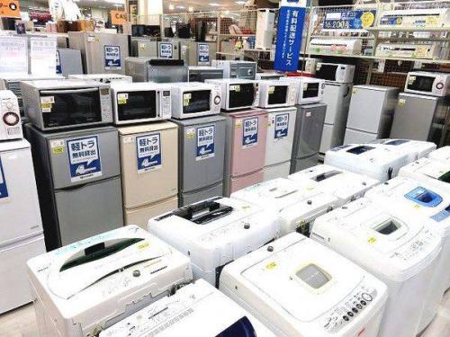 家電 中古 京都の中古家電 販売 京都