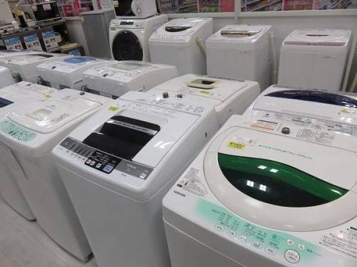 京都 リサイクル 買取の中古家電 販売 関西