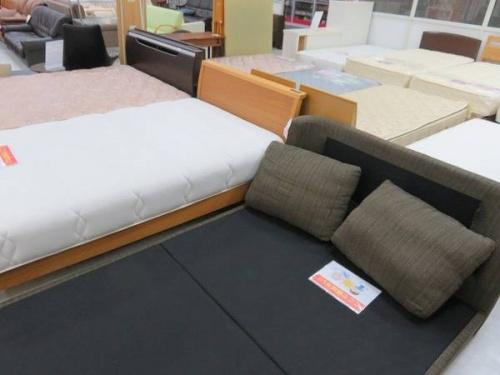 中古家具 買取 京都の中古ベッド 買取 京都