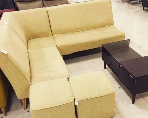 家具・インテリアのソファ 中古 京都