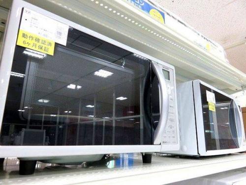 未使用家電 京都の中古家電 販売 京都