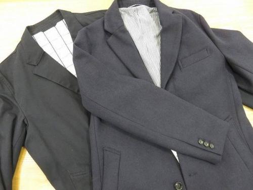 京都宇治 中古 買取の春物買取 セレクトブランド ファストファッション