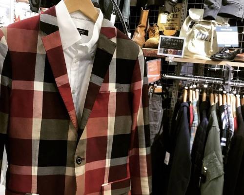 京都 衣類 中古 買取のテーラードジャケット チェスターコート