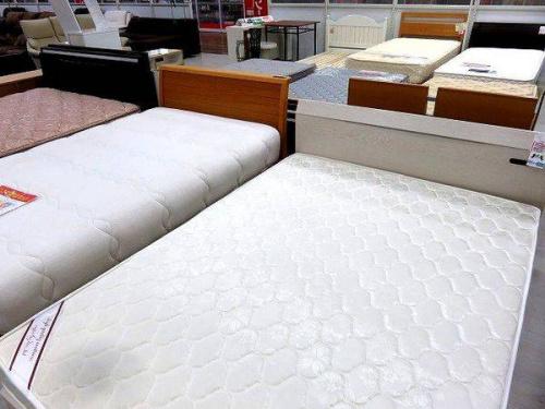 中古ベッド 買取