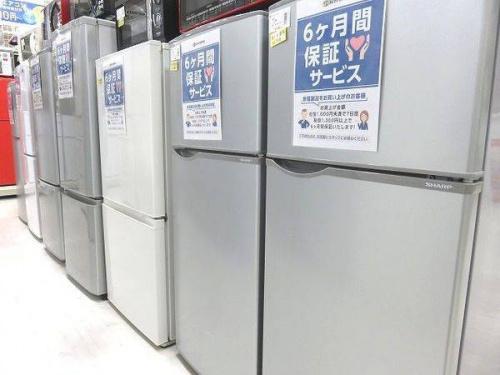 電化製品 安い 京都の冷蔵庫 販売 京都