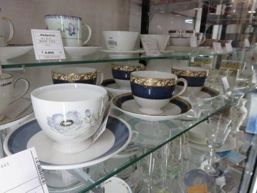 中古 小物 京都の中古食器 買取  京都