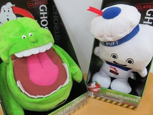 中古 フィギュア 京都のGHOST BUSTERS