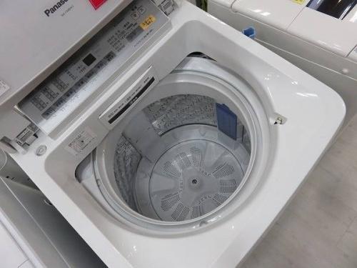 Panasonic 高年式の京都 新生活 中古家電