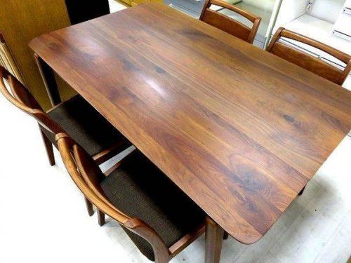 ダイニングテーブル 中古の中古家具 買取 京都