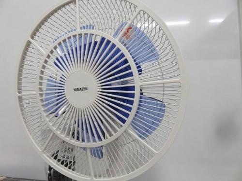 扇風機の家電 買取 中古品