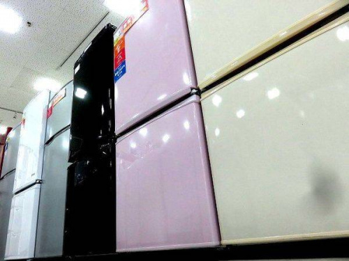 高年式 冷蔵庫の高年式 家電