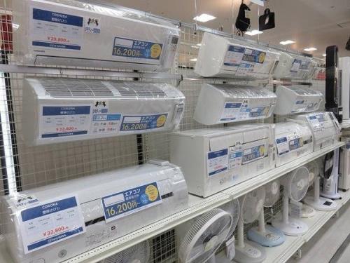 季節家電 中古 京都の衣類乾燥機 除湿機 Panasonic